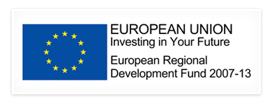 Euro Union Investing in Your Future